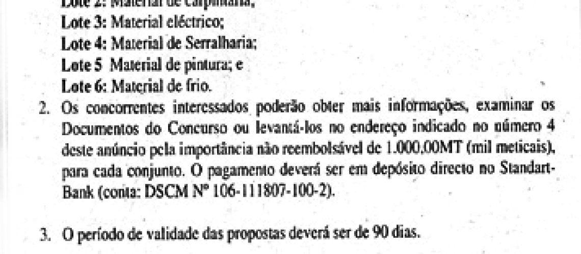 01/DSCM-/UGEA/2009