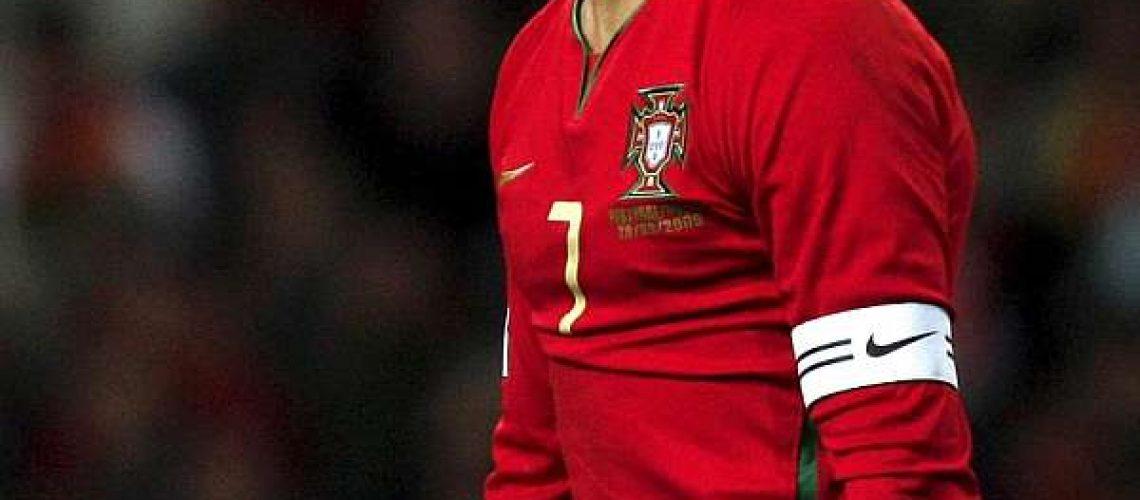 Portugal empata por 0-0 com a Suécia e complica-se nas eliminatórias