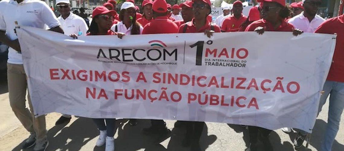 Piores aumentos salariais dos últimos 3 anos desmentem fim da crise económica em Moçambique