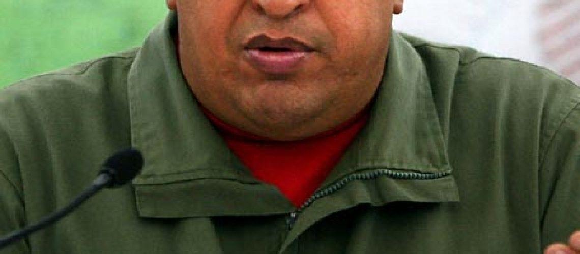 Militares tomam portos e aeroportos venezuelanos por ordem de Chávez