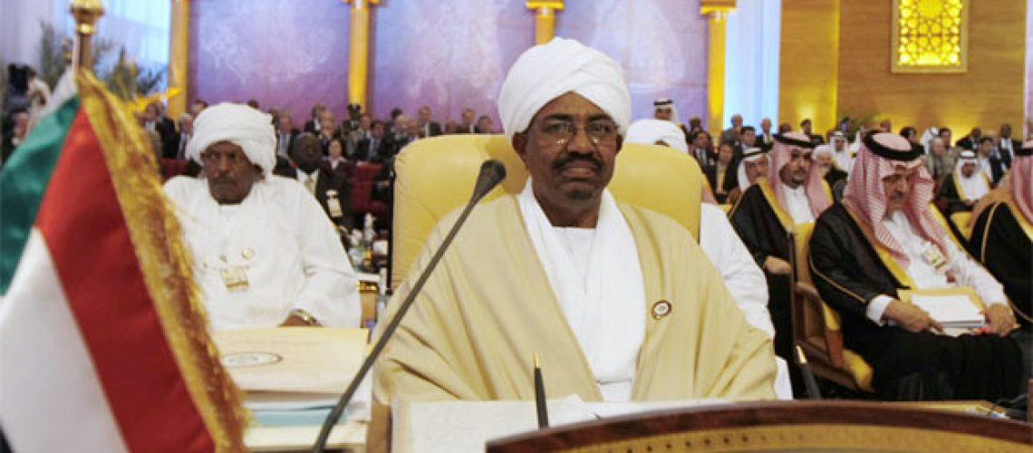 Liga Árabe apoia presidente sudanês contra CPI