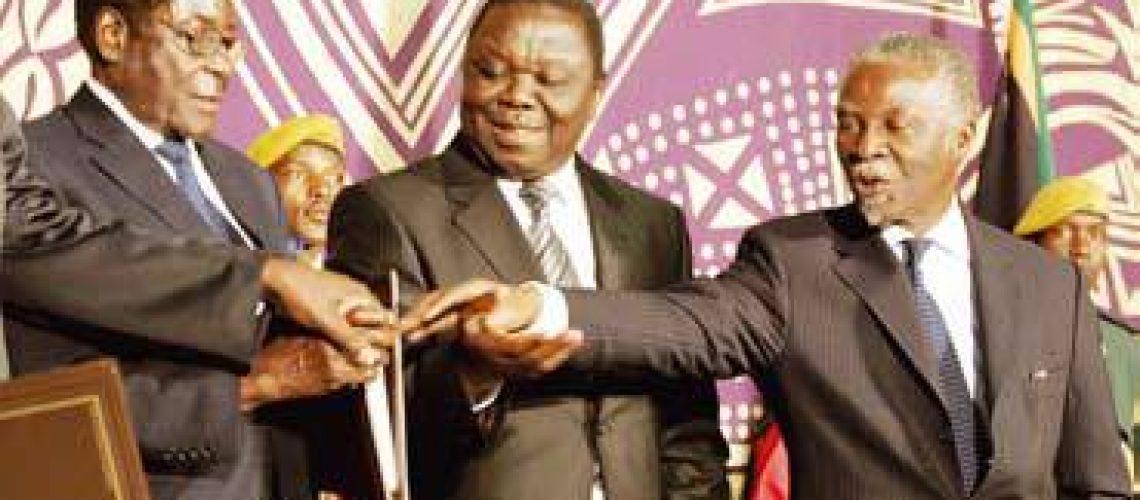 Impasse na distribuição de pastas ministeriais