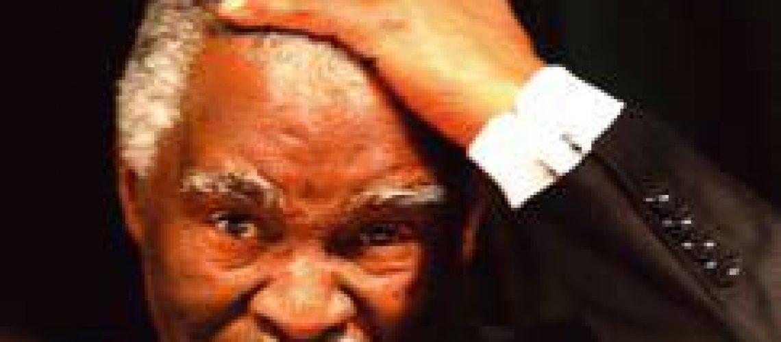 ANC demite Mbeki