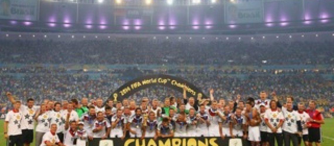 Mundial 2014: vitória alemã levou 10 anos de preparo