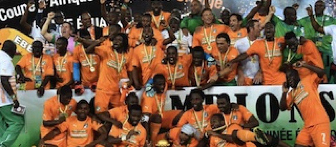 CAN 2015: guarda-redes Barry garante segundo título continental da Costa do Marfim