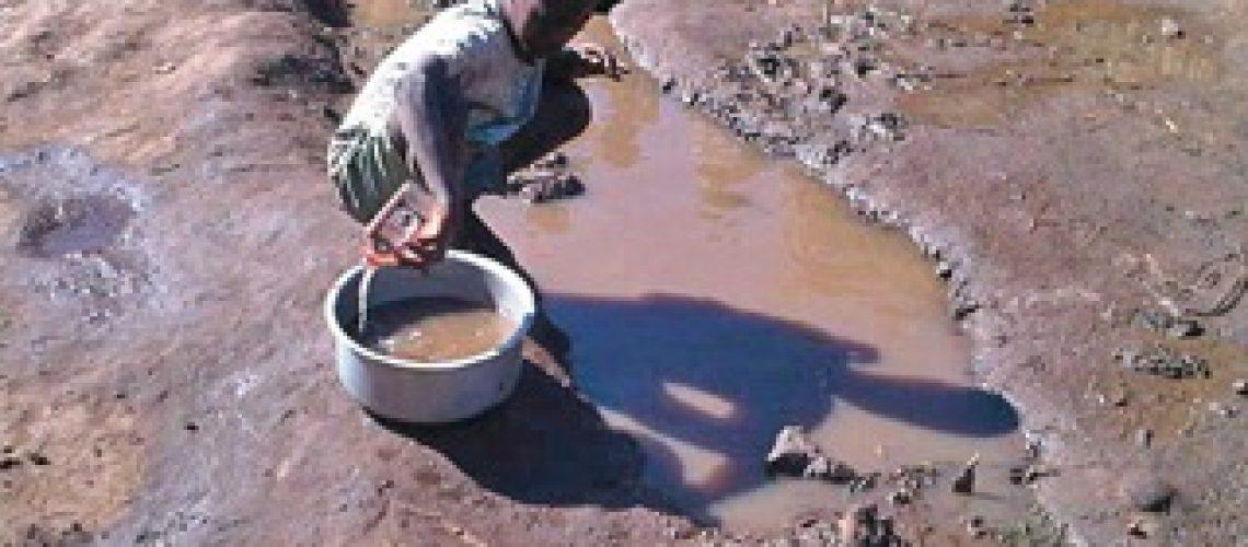 Começaram a ser registados casos de diarreias em Moçambique
