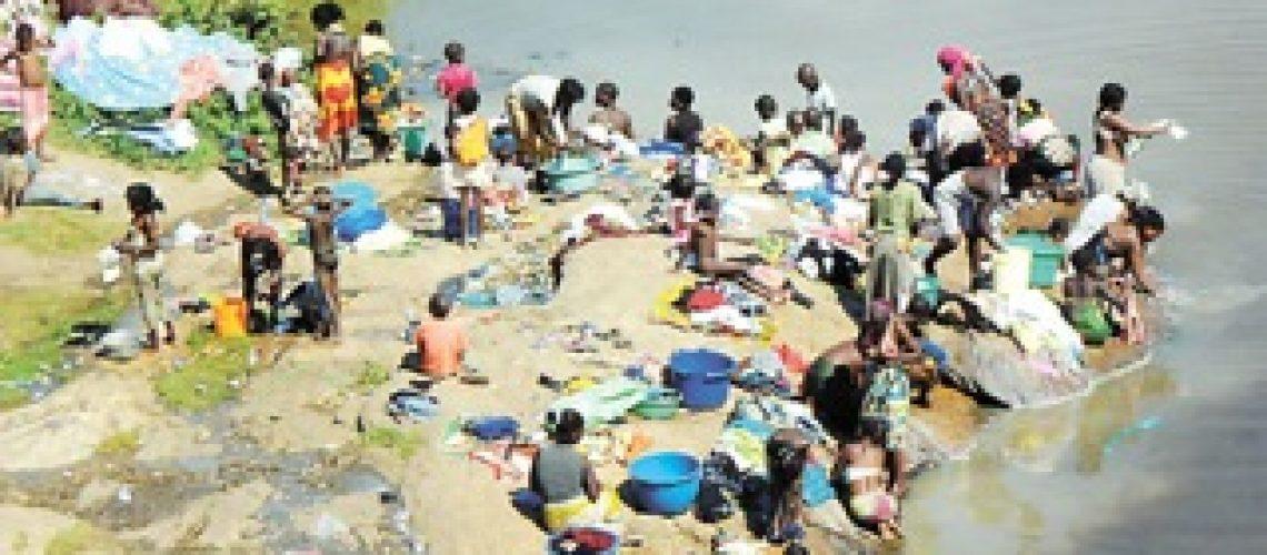 """Moçambique está no """"Top-10"""" dos países mais pobres do mundo"""