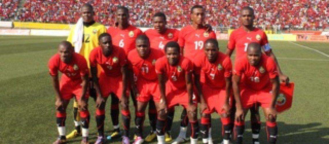 Moçambique cai 16 posições no ranking da Fifa; Espanha volta ao topo