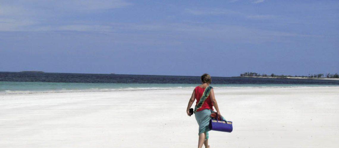 Turismo em Mocambique: ter praias lindas e fauna exótica não chega