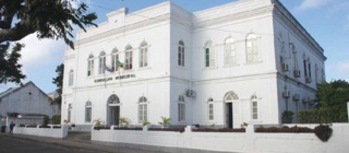 Inhambane-municipio