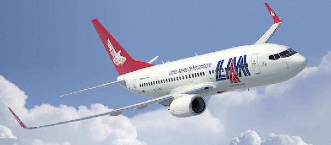 LAM perdem 25 milhões de dólares com cancelamento da compra de novos Boeing