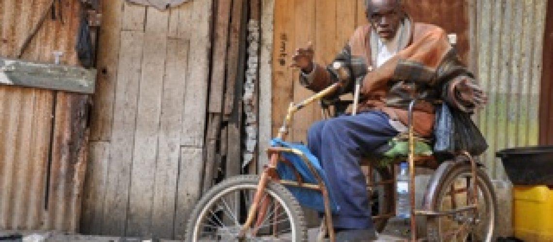Topack deixa cidadão na miséria em Maputo