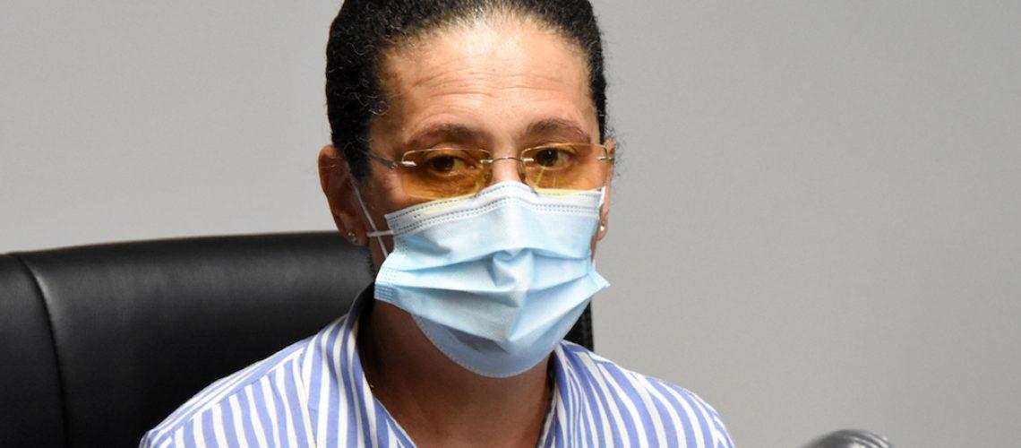 Rita Freitas, inspectora-geral da INAE