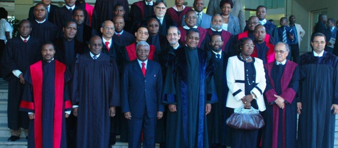Justiça moçambicana corre mais célere