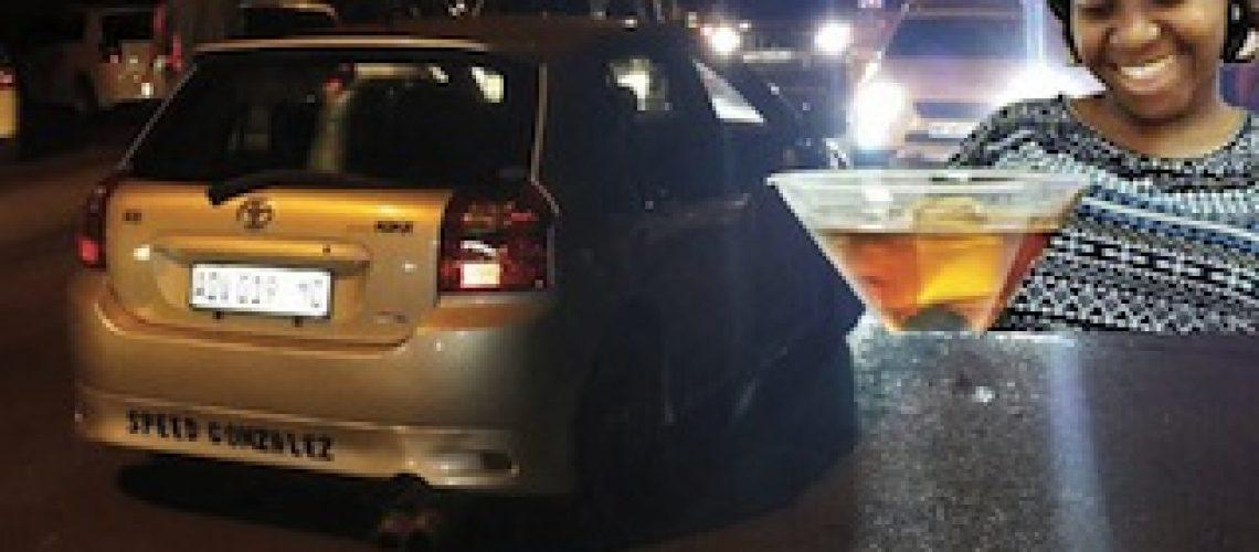 Condutora mata por desleixo e Polícia faz vista grossa em Maputo