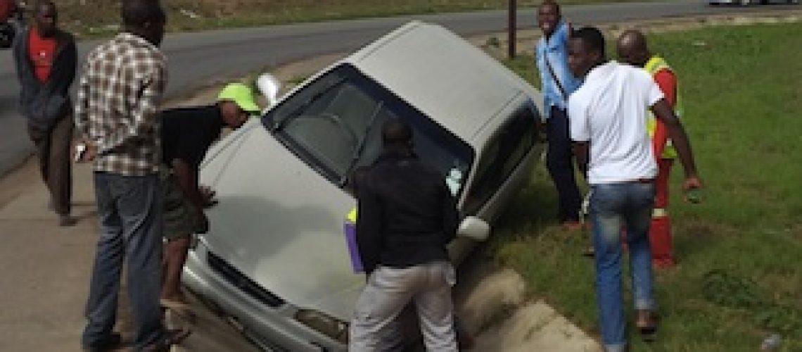 Acidentes de viação matam 28 pessoas e ferem outras 60 numa semana em Moçambique