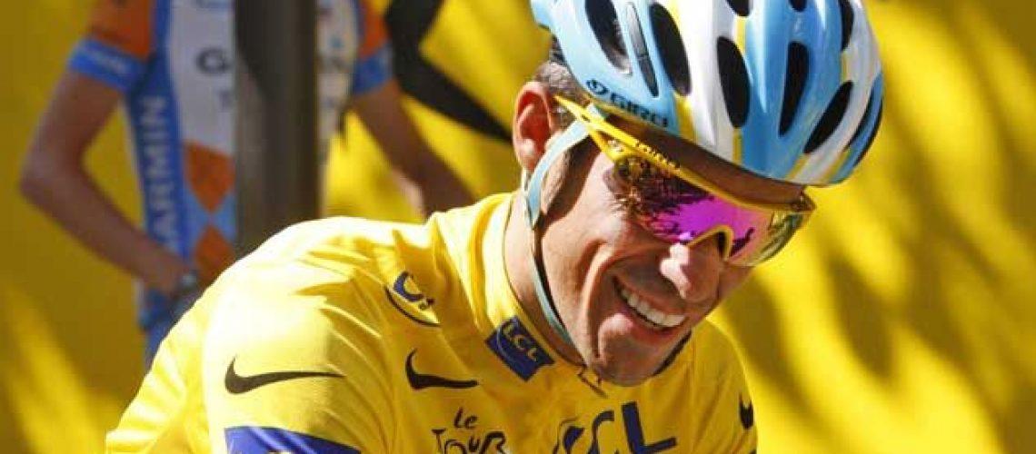 Tudo igual no final da 16.ª Etapa do Tour de France