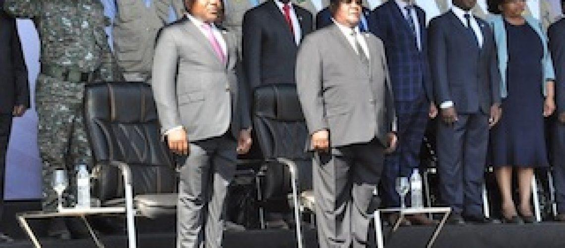 Momade assina Acordo de Cessação das Hostilidades acreditando que eleições serão justas