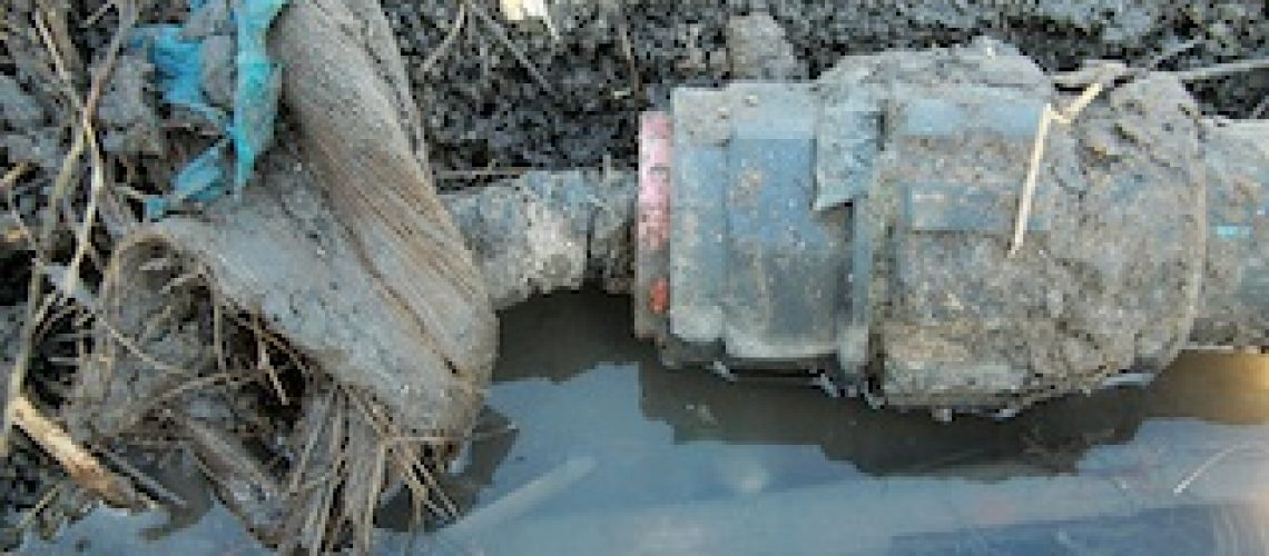 Causando prejuízos na ordem de mais de um milhão de meticais: Cliente da ADeM abastecia lagoa artificial com ligação clandestina de água