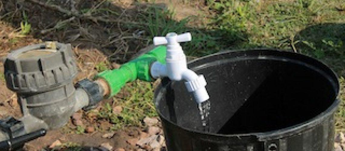 Conselho Autárquico de Boane: Concluídos trabalhos de alargamento da conduta de transporte de água