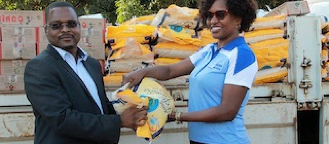 ADeM canaliza apoio às vítimas afectadas pelos ciclones