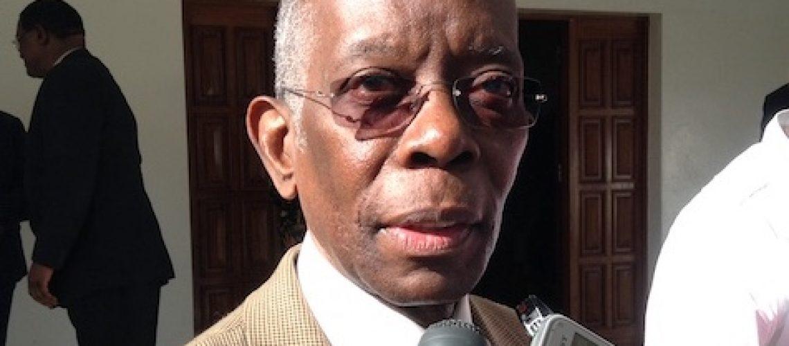 """Governo de Nyusi entende que declaração de nulidade da dívida da EMATUM pelo CC quer dizer """"temos de fazer tudo para que o Estado não saia prejudicado"""""""
