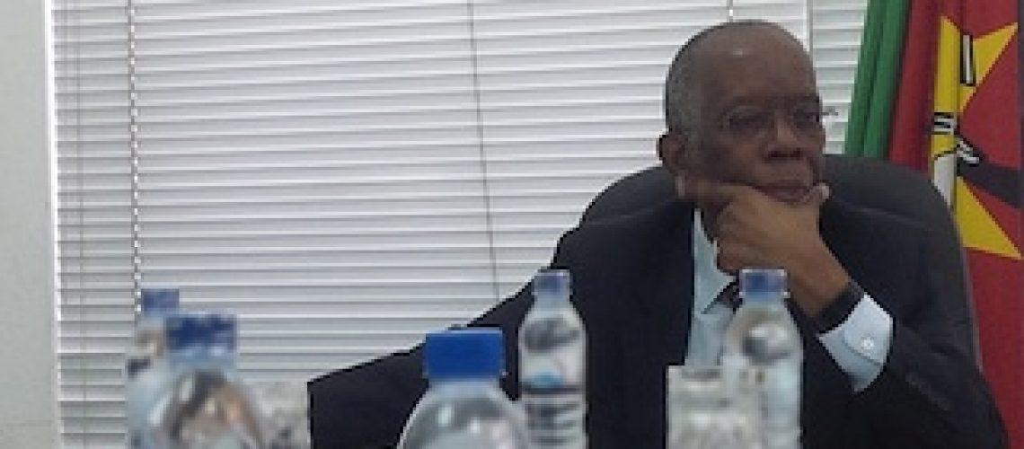 Moçambique não pretende indexar ao PIB a reestruturação das dívidas da Proindicus