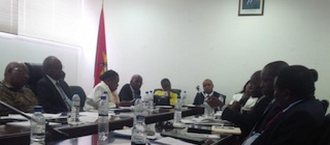 Fundo Soberano de Moçambique adiado