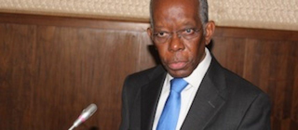 """Não é verdade que """"Moçambique é um bom pagador de dívida"""""""