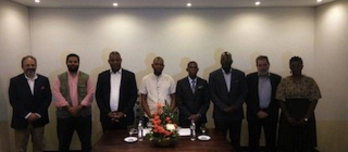Empresas Jornalísticas associam-se para influenciar políticas do sector em Moçambique