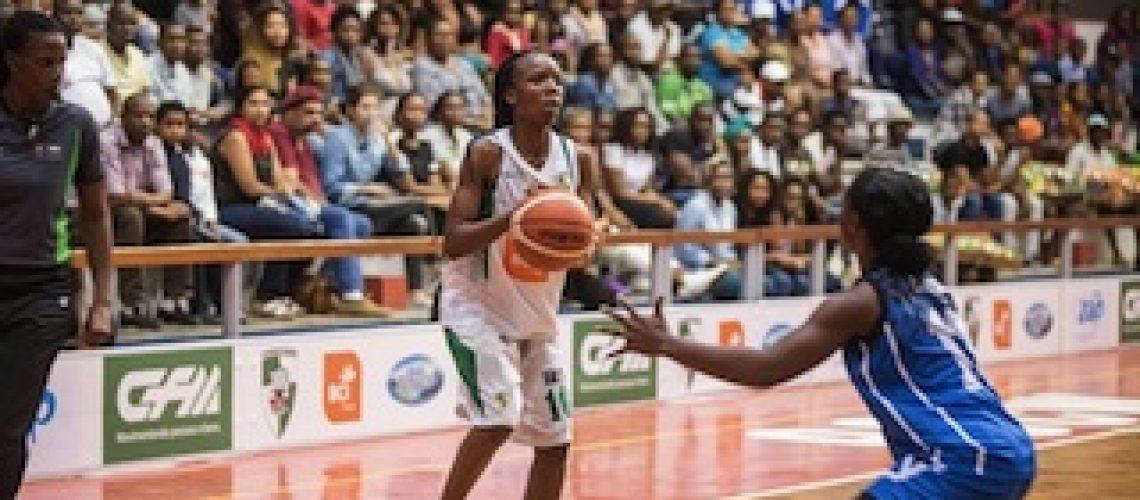 Afrobasket 2016: Ferroviário de Maputo trucidado pelo Inter Clube de Luanda na estreia
