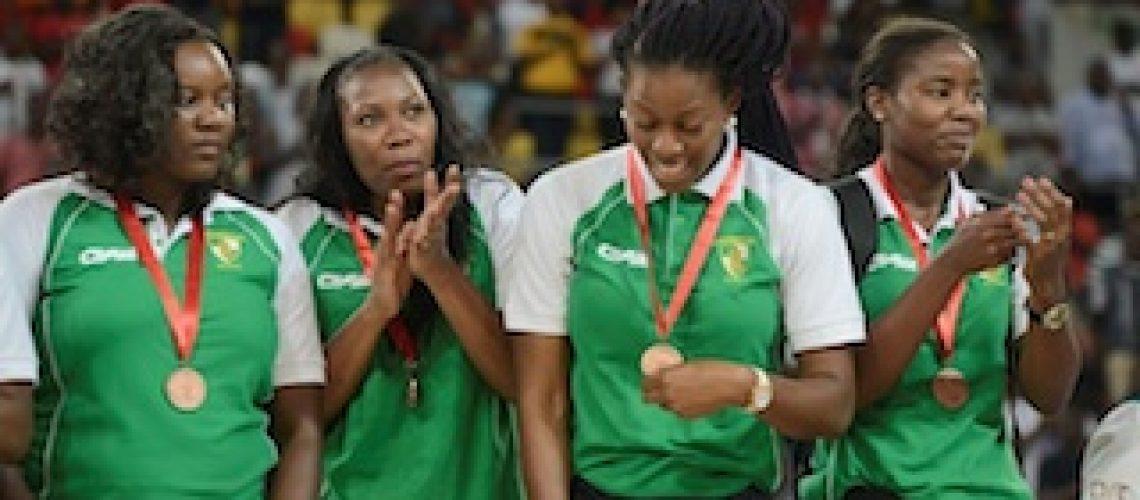Faltou capacidade física ao Ferroviário de Maputo para chegar a final do Afrobasket de clubes femininos que foi oferecido ao 1º de Agosto pela moçambicana Leia Dongue
