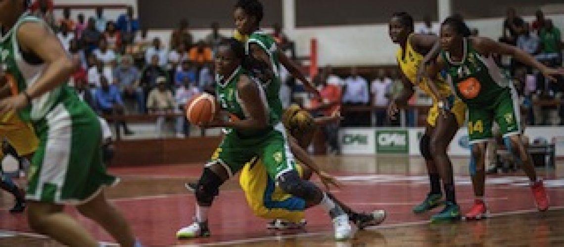Afrobasket 2016: locomotivas vencem FAP dos Camarões e garantem quartos-de-final