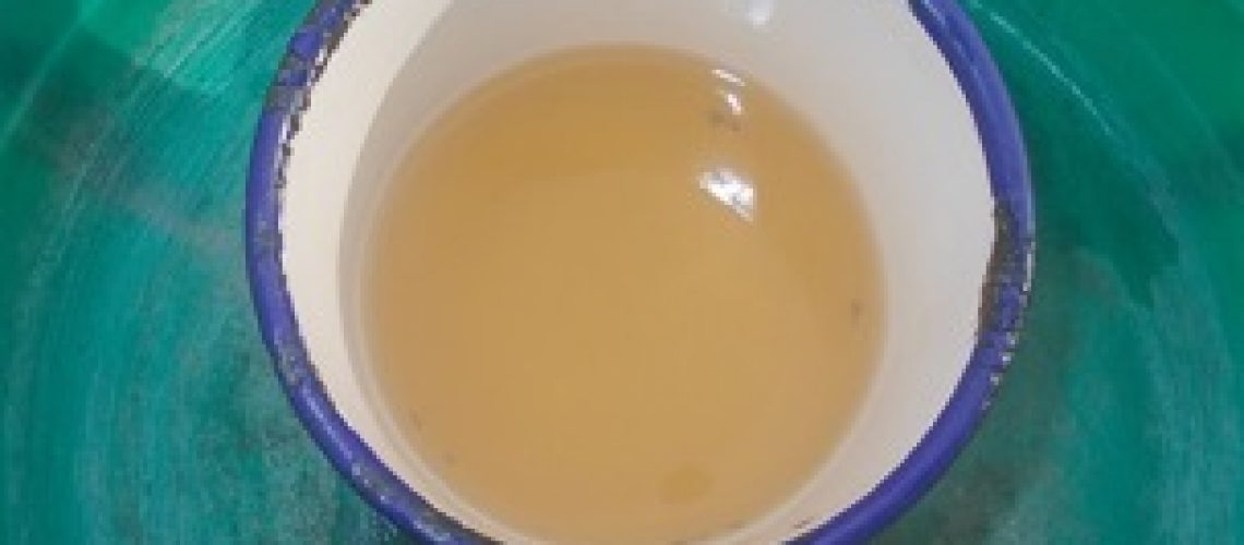 Muembe: população consome água imprópria