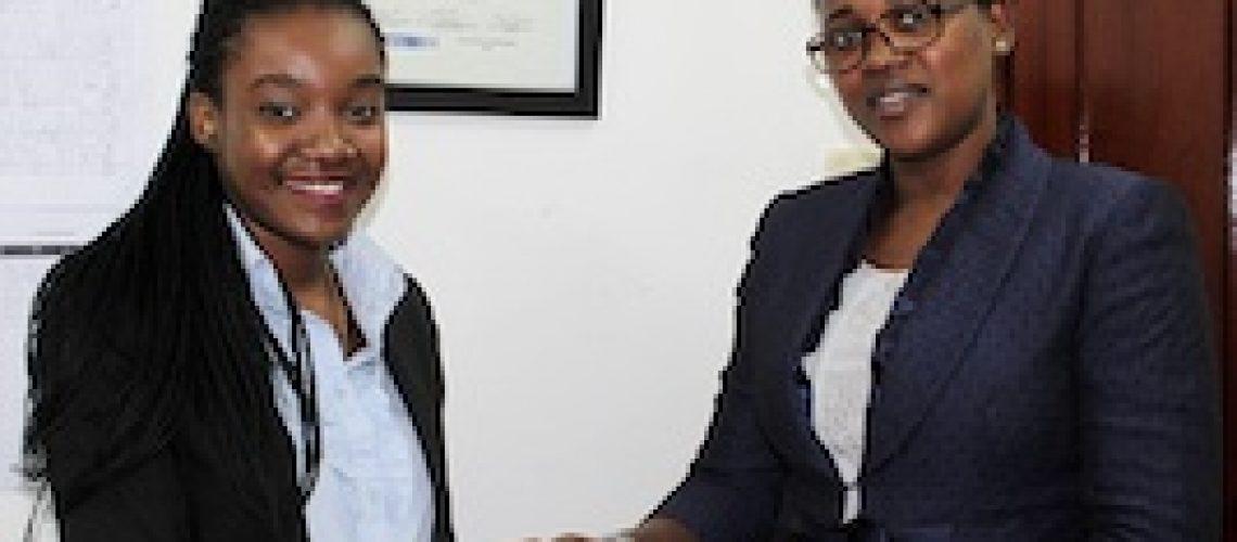Em Moçambique: AIESEC responsável por disseminar Objectivos da Nova Agenda de Desenvolvimento Sustentável