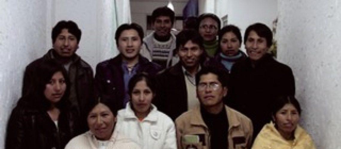 Preservando a língua indígena através da Internet