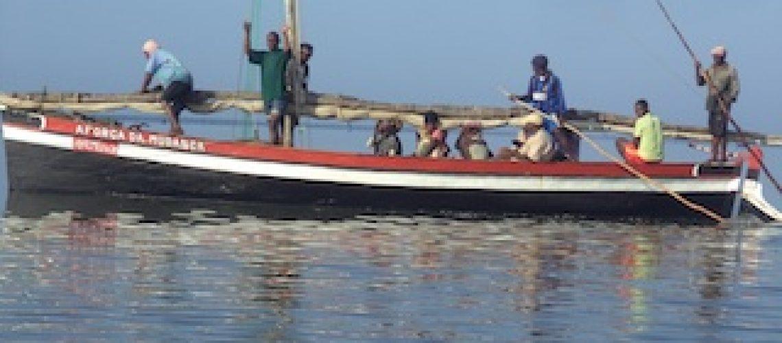 Angoche: uma urbe com fraca captação de receitas e onde a crise de água e o desemprego imperam