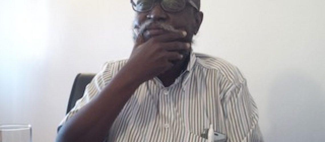 Médico especialista em Moçambique