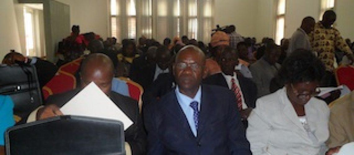 Boicote da Renamo inviabiliza instalação de Assembleias em quatro Províncias de Moçambique