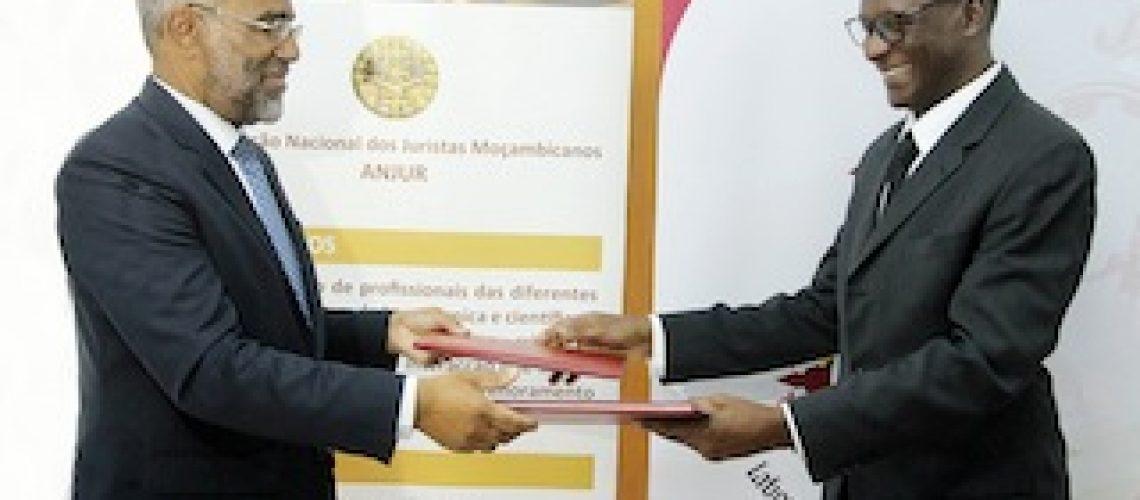 Da Universidade Politécnica: ANJUR vai apoiar finalistas a fazer exame de acesso à advocacia