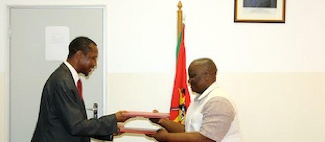 Universidade Politécnica vai apoiar Fundo da Paz e Reconciliação Nacional