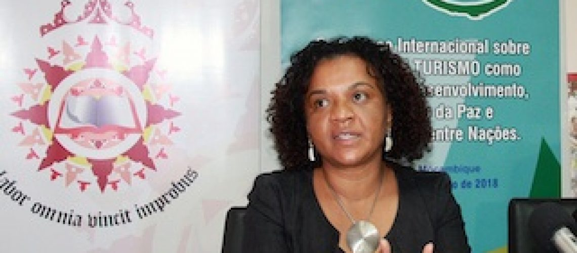 26 e 27 de Novembro: Maputo acolhe Congresso Internacional sobre Cultura e Turismo