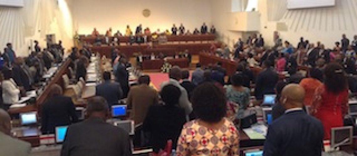 Órgãos de Governação Descentralizada Provincial eleitos terão menos dinheiro do que actuais governos provinciais