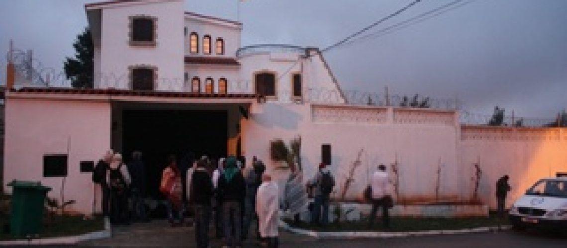 Ministério da Educação violou direitos fundamentais dos estudantes bolseiros na Argélia - afirma LDH