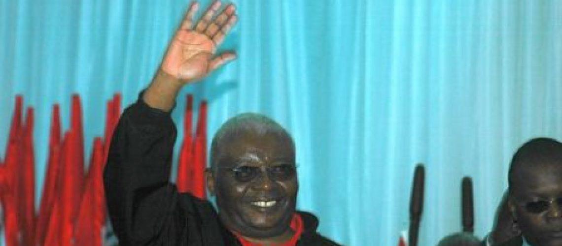Frelimo deve infundir confiança no povo - Guebuza