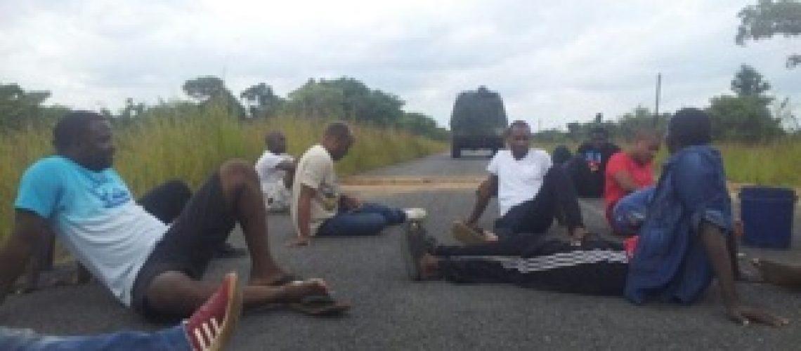Estado devia indemnizar as vítimas da guerra entre o Governo e a Renamo