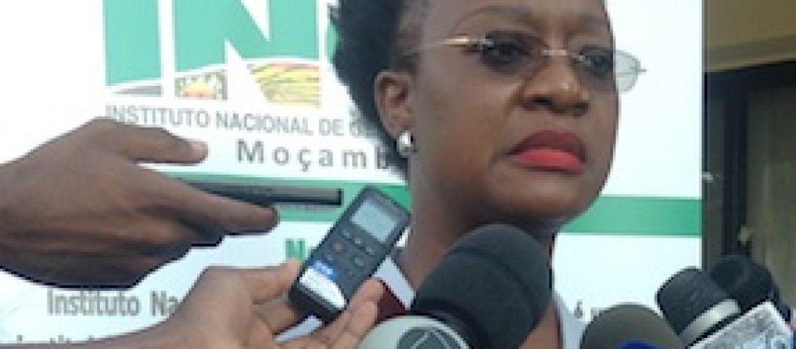"PM socorre Augusta Maíta a manter ""tacho"" no INGC"