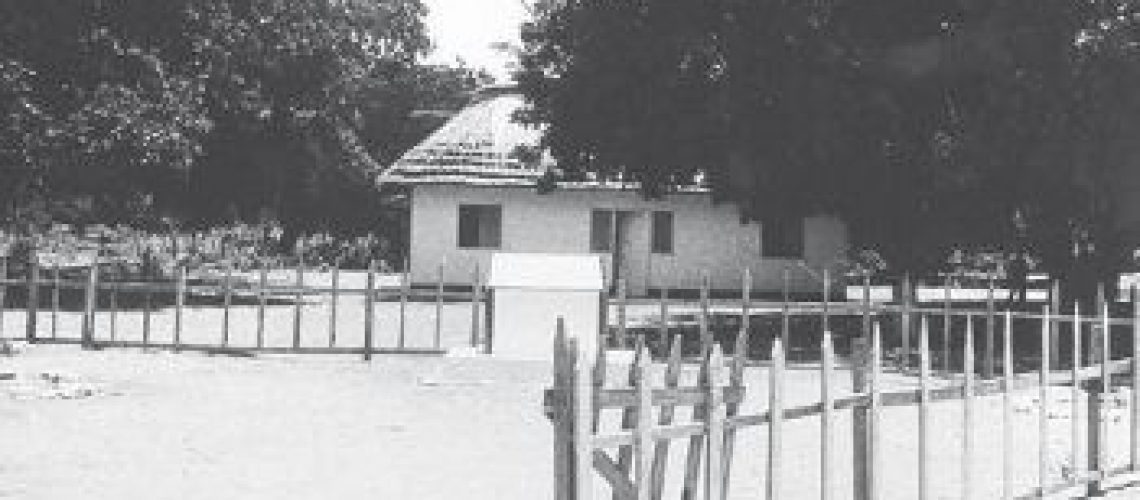 O Museu de Nwajahane