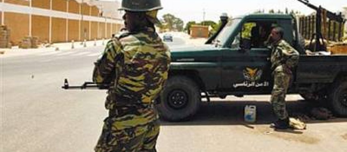 Exército da Etiópia retira-se totalmente da capital da Somália