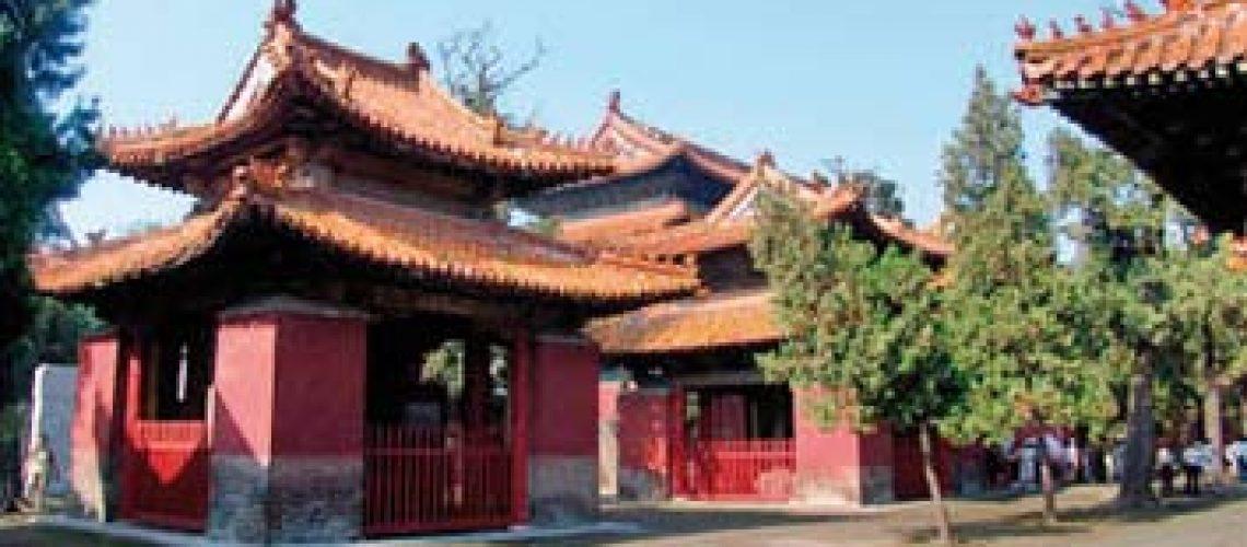 China vive Idade de Ouro da Arqueologia